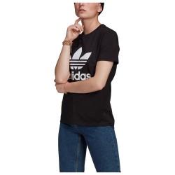 Adidas Adicolor Classics Trefoil Black